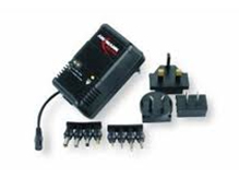 Charger with microprocessor for RCB700 NiMH batteries